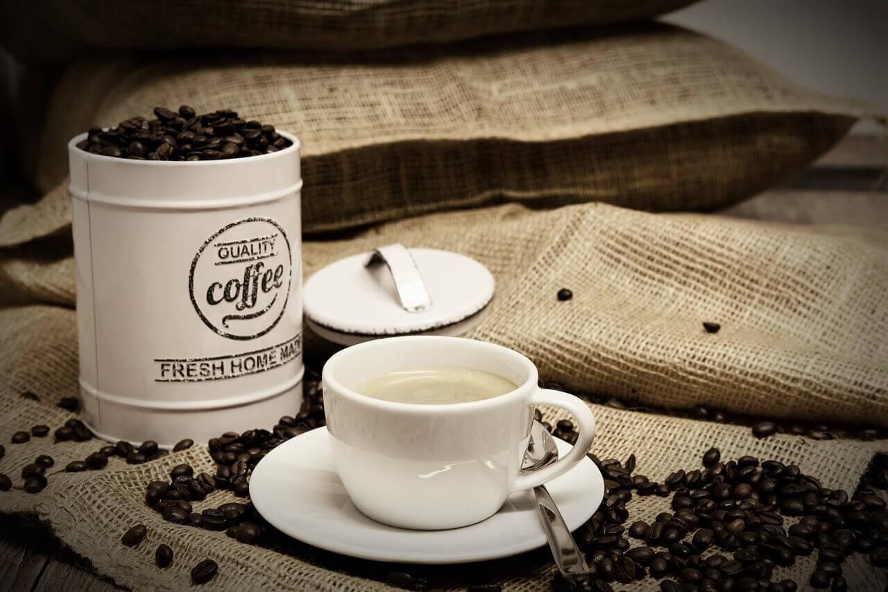 咖啡豆如何保存?想品嘗到咖啡的最佳風味,這些保存知識你一定要了解