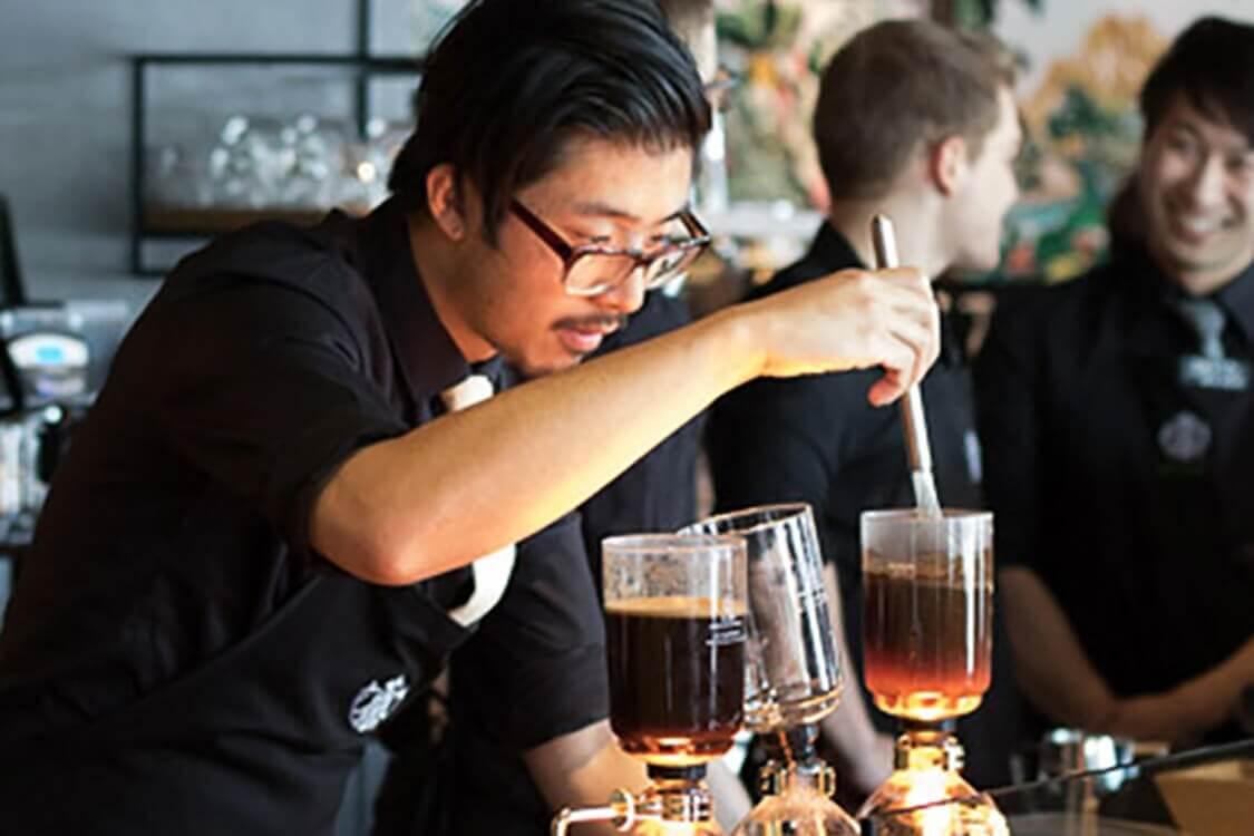 iDrip漫談|成為咖啡師的途徑